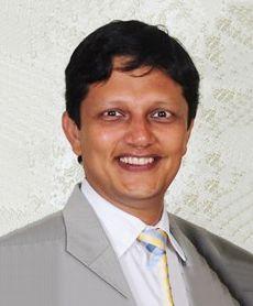 Raman Jokhakar